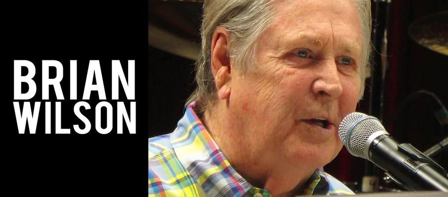 Brian Wilson at Arlington Theatre