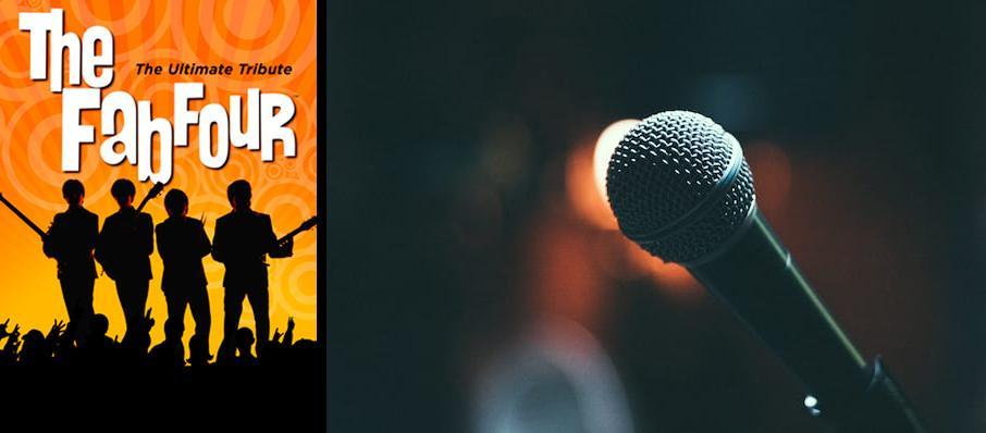 The Fab Four - The Ultimate Tribute at Chumash Casino