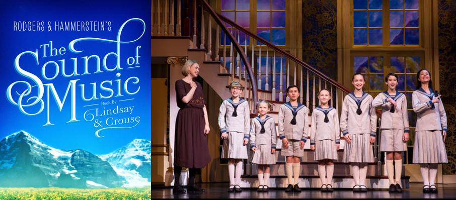 The Sound of Music at Granada Theatre