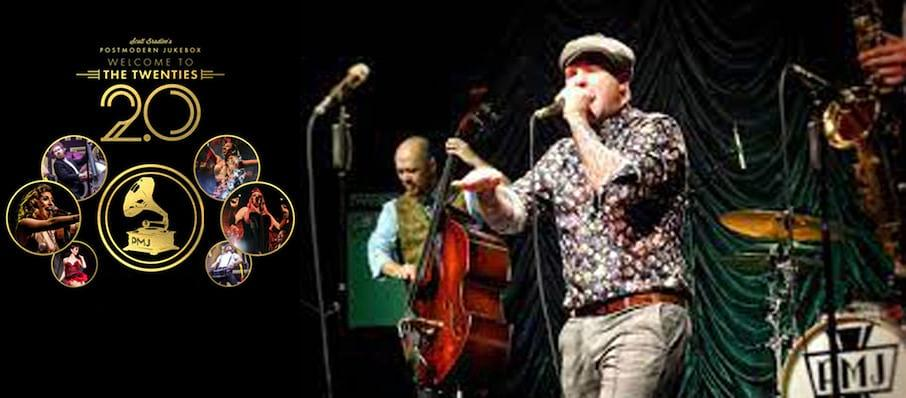 Postmodern Jukebox at Granada Theatre