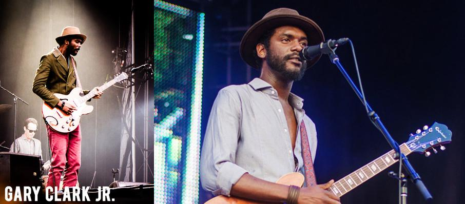 Gary Clark Jr. at Santa Barbara Bowl