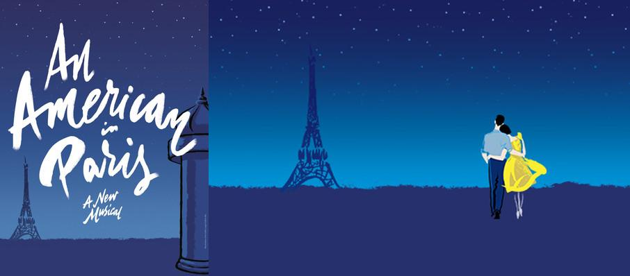 An American in Paris at Granada Theatre