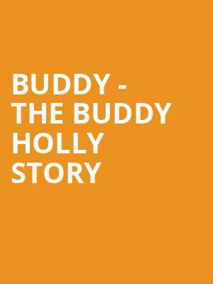 Buddy - The Buddy Holly Story at Granada Theatre