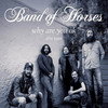 Band Of Horses, Arlington Theatre, Santa Barbara