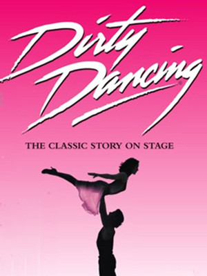 Dirty Dancing, Granada Theatre, Santa Barbara
