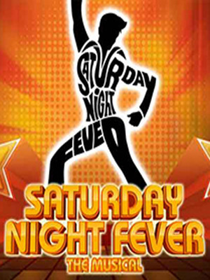 Saturday Night Fever, Granada Theatre, Santa Barbara