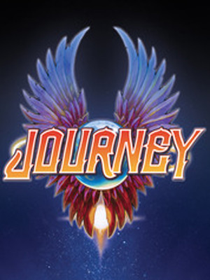 Journey, Santa Barbara Bowl, Santa Barbara